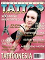 Scandinavian Tattoo Magazine 63/2007