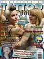 Scandinavian Tattoo Magazine 70/2007