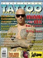 Scandinavian Tattoo Magazine 77/2008