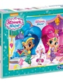 Shimmer and Shine Pussel, 30 bitar 1/2019