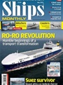 Ships Monthly 3/2014