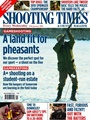 Shooting Times & Country Magazine 3/2014