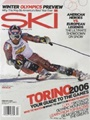 Ski Magazine (US Edition) 7/2006