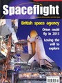 Spaceflight 12/2010