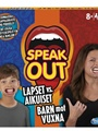 Speak Out Kids vs. Parents, spel