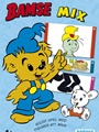 Bamse Mix - Spel  2/2018
