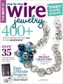 Step By Step Wire Jewelry 8/2014