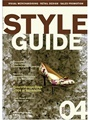 Style Guide 1/1900