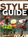 Style Guide 8/2011