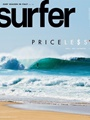 Surfer Magazine 10/2013