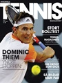 Svenska Tennismagasinet 2/2017