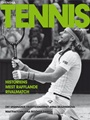 Svenska Tennismagasinet 2/2010