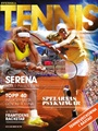 Svenska Tennismagasinet 3/2014