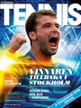 Svenska Tennismagasinet 5/2014