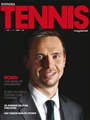 Svenska Tennismagasinet 8/2009