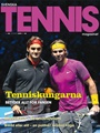Svenska Tennismagasinet 8/2010