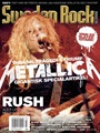 Sweden Rock Magazine 44/2007