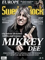 Sweden Rock Magazine 1701/2017
