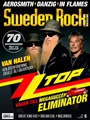 Sweden Rock Magazine 1705/2017