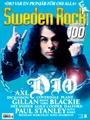 Sweden Rock Magazine 1708/2017
