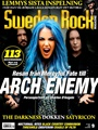 Sweden Rock Magazine 1709/2017