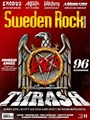 Sweden Rock Magazine 1711/2017
