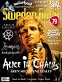 Sweden Rock Magazine 1901/2019