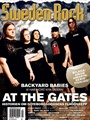 Sweden Rock Magazine 4/2008