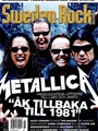 Sweden Rock Magazine 5/2008