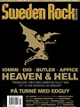 Sweden Rock Magazine 60/2009