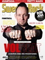Sweden Rock Magazine 102/2013