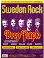 Sweden Rock Magazine 103/2013