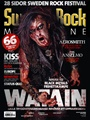 Sweden Rock Magazine 106/2013