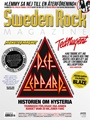 Sweden Rock Magazine 108/2013