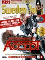 Sweden Rock Magazine 1406/2014