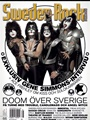 Sweden Rock Magazine 66/2009