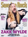 Sweden Rock Magazine 82/2011