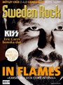 Sweden Rock Magazine 88/2011