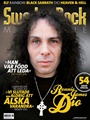 Sweden Rock Magazine 89/2012