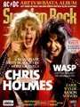 Sweden Rock Magazine 99/2012