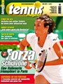 Tennis Magazin 8/2010