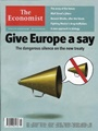 The Economist Print & Digital 11/2007