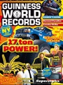 The Official Magazine Guinness World Records 1/2008