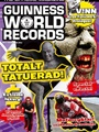 The Official Magazine Guinness World Records 3/2008