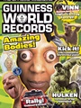 The Official Magazine Guinness World Records 4/2008