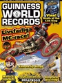 The Official Magazine Guinness World Records 6/2008