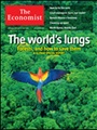 The Economist Print & Digital 12/2010
