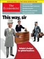 The Economist Print & Digital 13/2012