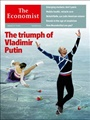 The Economist Print Only 5/2014