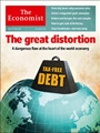 The Economist Print Only 5/2015